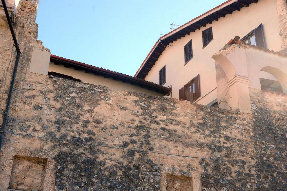 Terremoto Centro Italia, nuova scossa di magnitudo 6 5 con
