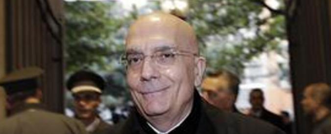 Immunità, melina sul caso Albertini: in Giunta la sentenza di condanna, Pd e alleati votano per non leggerla