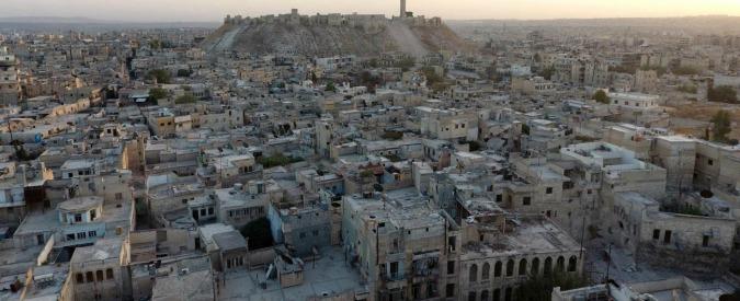Siria, truppe governative riprendono controllo di quartiere strategico ad Aleppo