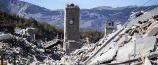 Terremoto Centro Italia, la cronaca del sisma in 25 foto