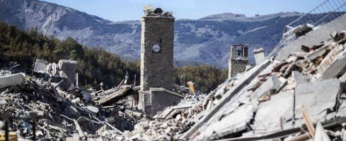 Terremoti e politica, cosa pensano i ragazzi