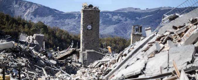 Terremoto centro Italia, 120 denunciati a Rieti: avevano trasferito la residenza nella zona del sisma per intascare gli aiuti