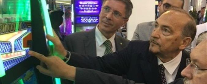 """Società scommesse sponsor Nazionale, M5S: """"Mirabelli (Pd) ipocrita, convoca ad di Intralot e poi critica l'accordo"""""""