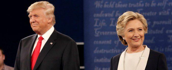 Elezioni Usa 2016: Clinton e Trump, i peggiori candidati della storia Usa