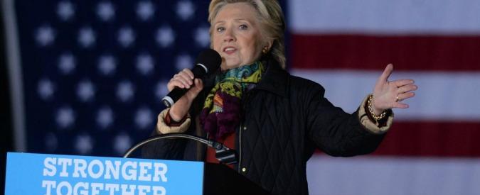 Usa 2016, co-fondatore di Facebook dona 35 milioni alla campagna della Clinton