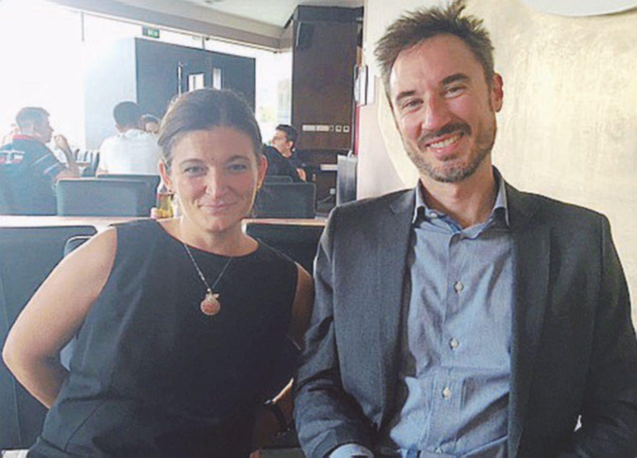 Denise e Alberto: come parlare di legalità nella Serbia senza pace