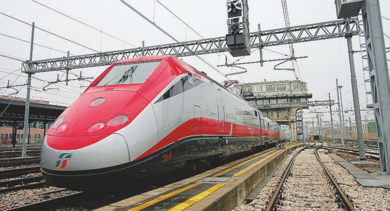 Ferrovie, il mercato è solo un'illusione