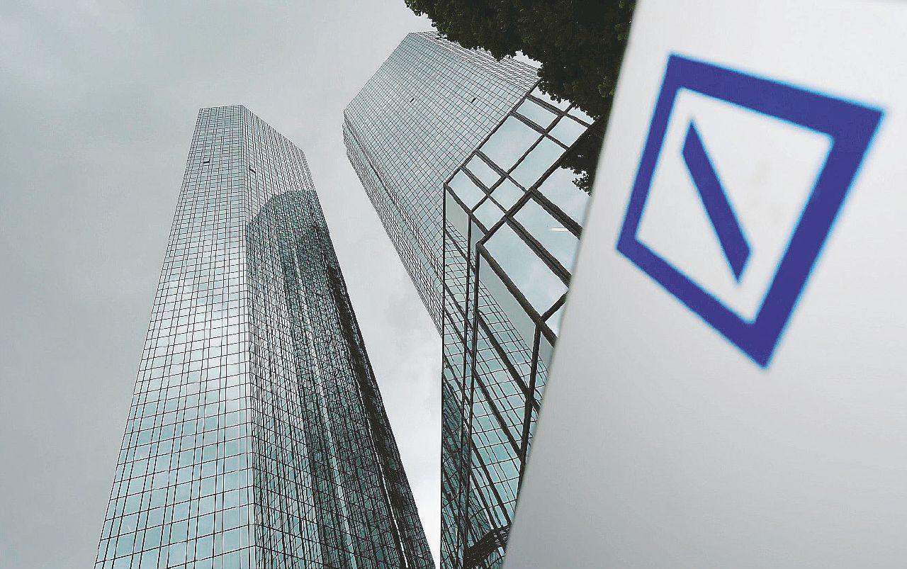 Deutsche Bank fa paura, Berlino preme sugli Usa