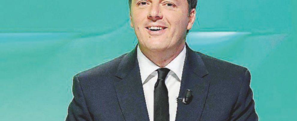 Renzi, l'avvocato di Pietro Salini