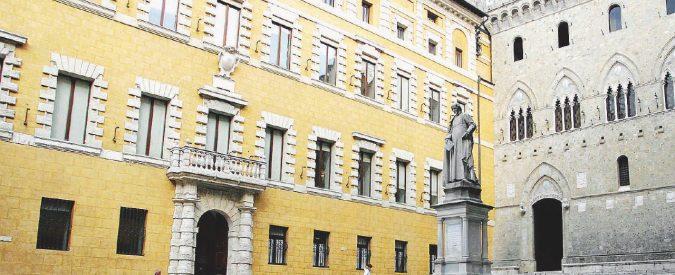 Mps, il documento di Bankitalia sull'aumento di capitale fasullo che inchioda l'ad Morelli. E può fargli perdere la poltrona