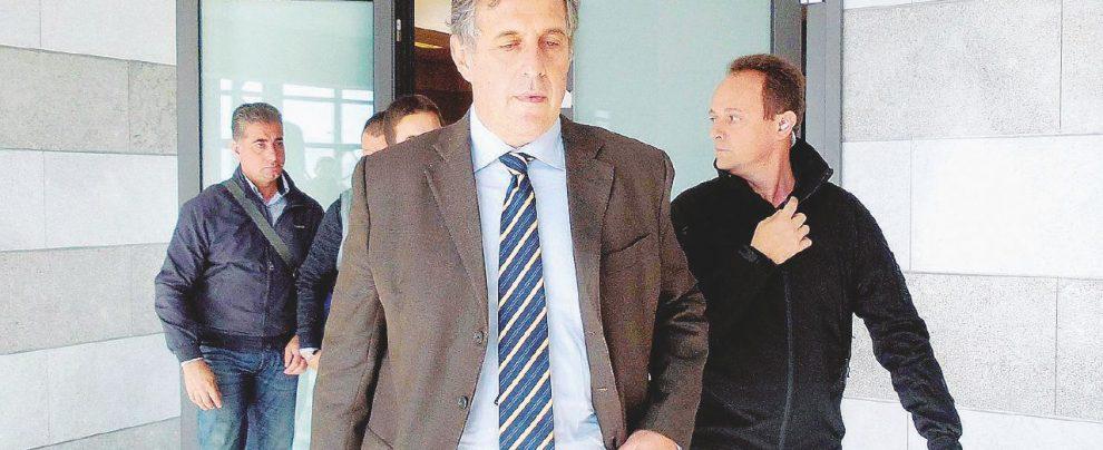 """Mafia, allarme su Nino Di Matteo: """"Lo devono uccidere al tennis"""""""