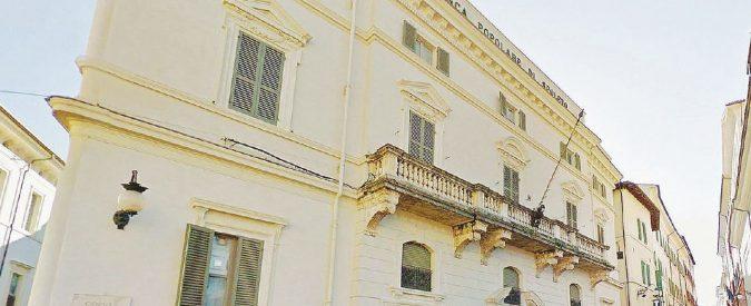 Tutti assolti a Spoleto. I molti pesi e le molte misure di Bankitalia