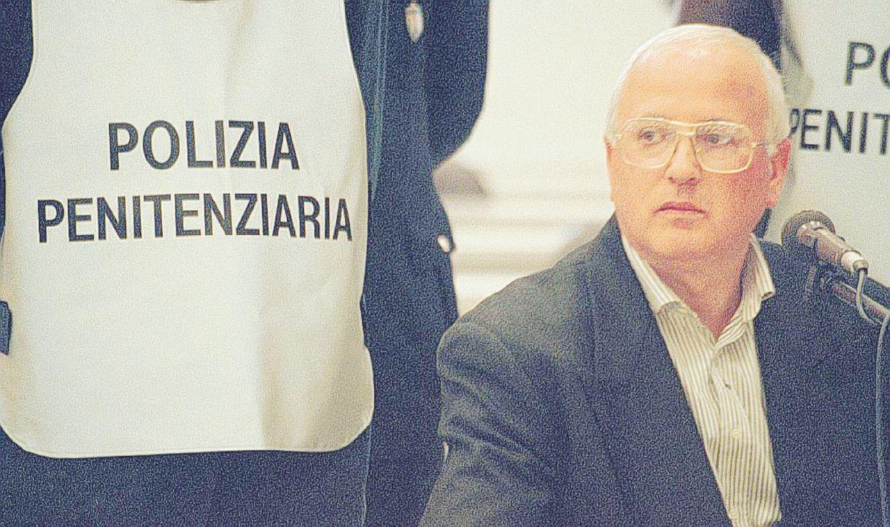 """""""La Cupola delle Cupole uccise il figlio di Cutolo"""""""