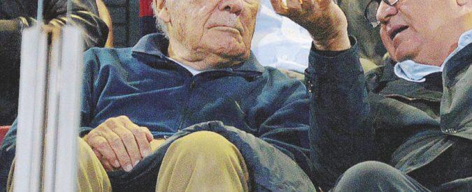 Calciopoli finanziaria: pericolo falso in bilancio per Viola e Juve