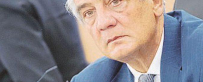 """""""Quota Boschi"""" al Csm, ecco Fanfani: deciderà sui giudici da trasferire"""