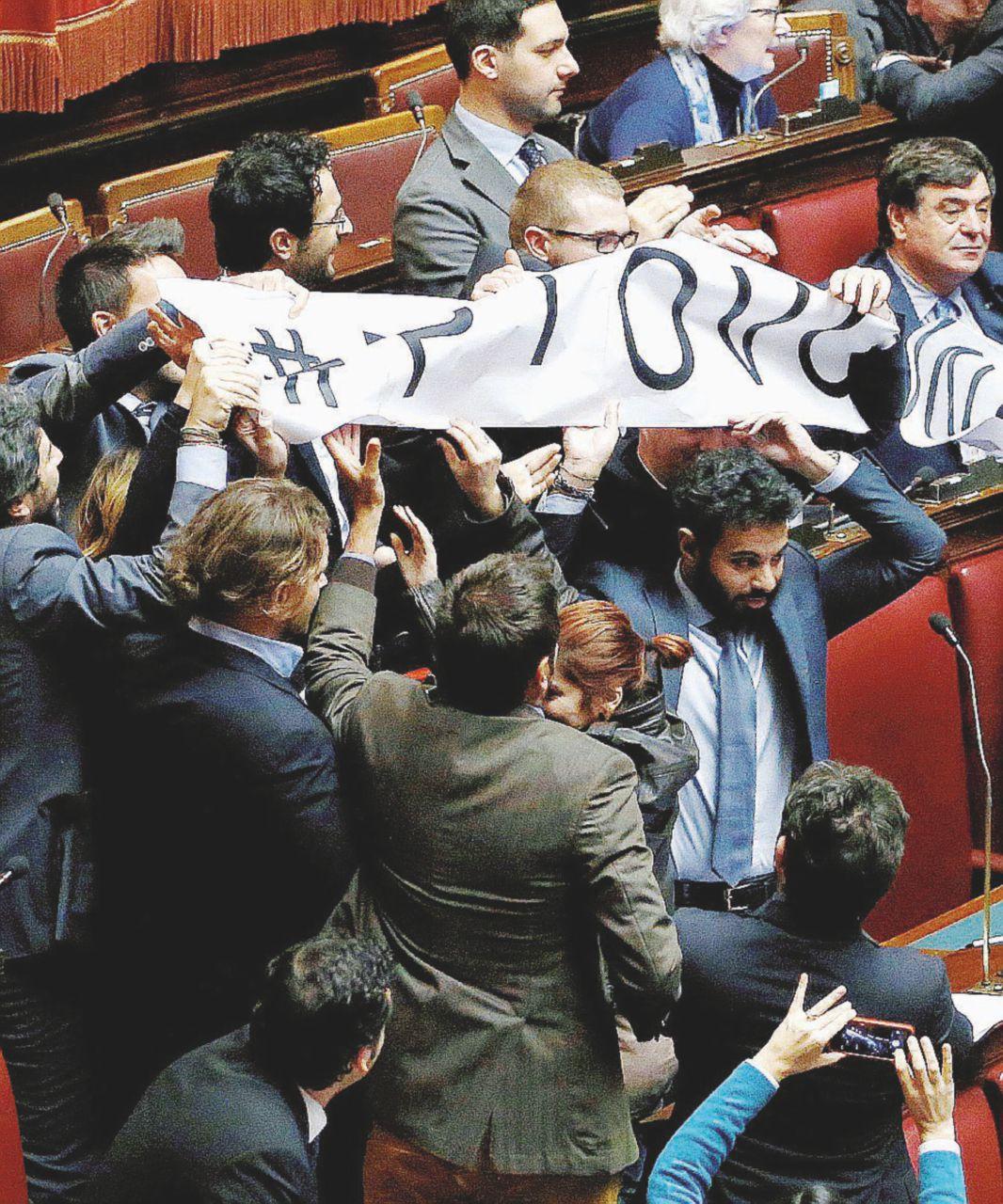 La furbata del pd per rinviare i tagli ai soldi dei for Parlamentari donne del pd