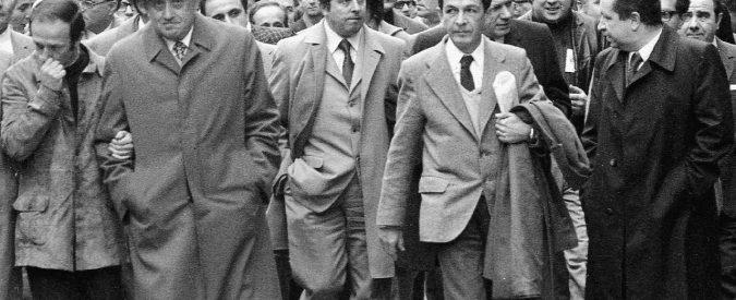 """Alberto Menichelli, l'ultima intervista all'autista di Berlinguer: """"Quando lo aiutai a cercare casa"""""""