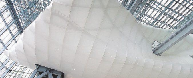 La Nuvola di Fuksas da 500 milioni. Lo spot al grande spreco