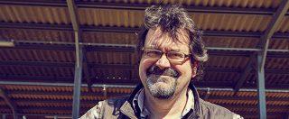 La storia di Roberto Grattone, il foodhero del formaggio Montébore