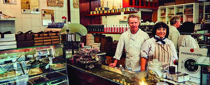 La storia del foodhero Francesco Montrone