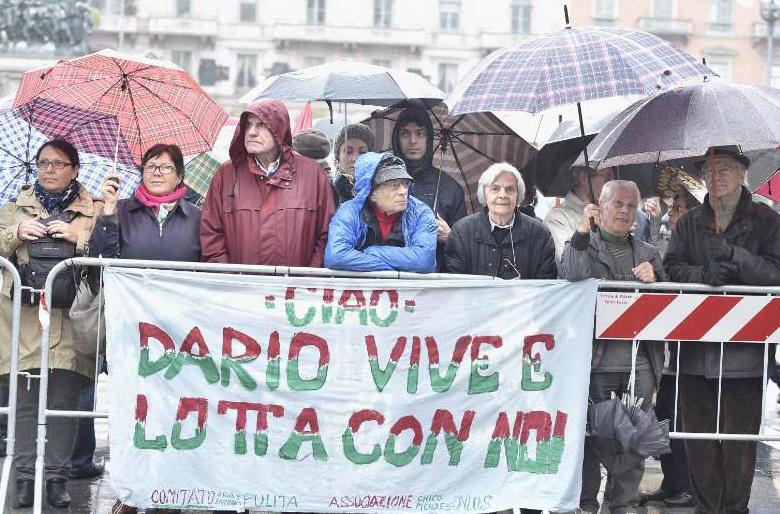 Morto Dario Fo, premio Nobel. Aveva 90 anni