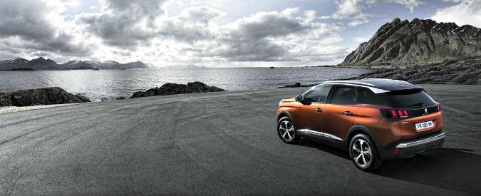 Peugeot 3008, la prova del Fatto.it – Profumo di Suv – FOTO