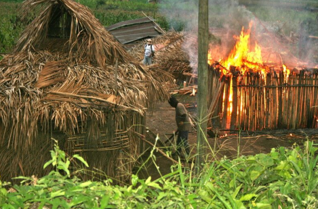 Foto Oxfam