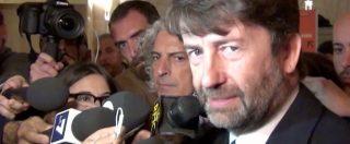 """Pd, Franceschini: """"Governo a tempo solo per le riforme, poi nuove elezioni. E' il momento di scrivere le regole insieme"""""""