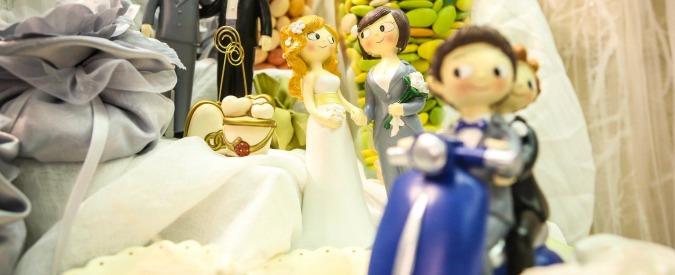 """Gay Bride Expo, torna a Bologna la prima fiera dedicata al matrimonio omosessuale. """"Occasione per fare formazione"""" (FOTO)"""