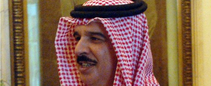 Bahrein, vietato criticare l'intervento militare saudita in Yemen