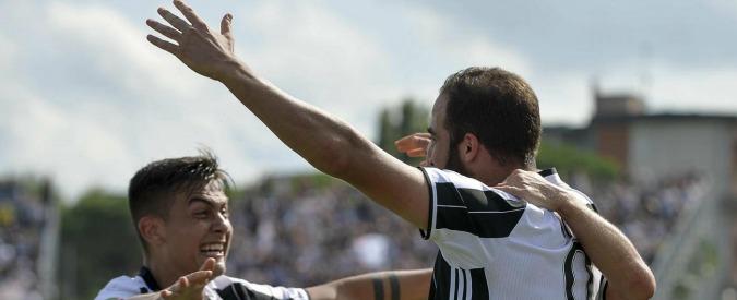 Serie A, 7° giornata: Juventus vince e rimane da sola in vetta. La Roma batte l'Inter. Grande rimonta del Milan – VIDEO