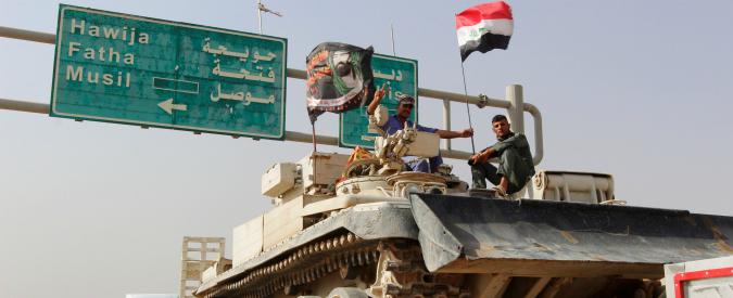 Mosul, Erdogan invia le truppe in Iraq: 'Turchia parteciperà a offensiva anti-Isis'. Baghdad: 'Occupazione, resisteremo'