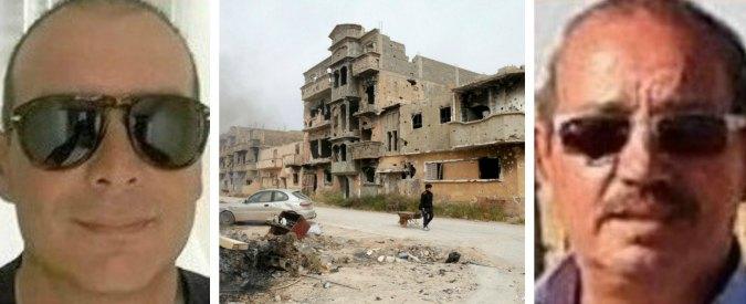 """Libia, arrestati tre militanti dell'Isis per il sequestro e l'uccisione dei tecnici della Bonatti: """"Finalità di terrorismo"""""""