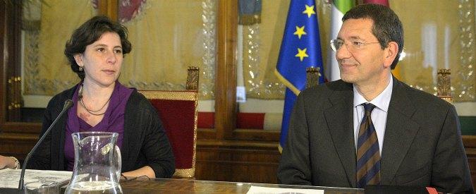 """Roma, fu l'ultima a """"tradire"""" Marino: oggi Leonori è commissario del Formez"""