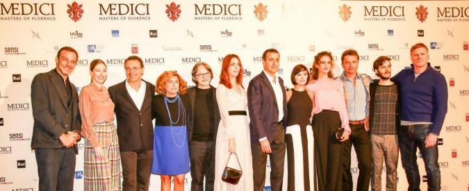 """I Medici, la fiction """"divide"""" l'Italia a metà: è più seguita al Nord. Successo di ascolti tv fra diplomati e laureati"""