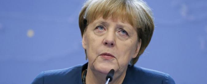"""Germania, Merkel per la prima volta diserta congresso alleati Csu. Media: """"Ha paura di contestazioni sui migranti"""""""
