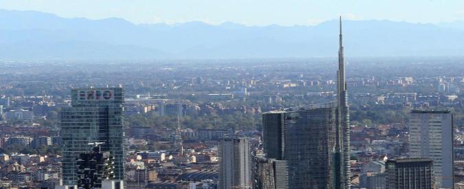 """""""ICityRate 2016"""": Milano resta la città più smart d'Italia. Seguono Bologna e Venezia"""