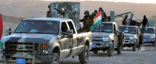 Mosul, fronte liberatori unito contro jihadisti, diviso sul resto. All'orizzonte gli stessi scontri settari da cui è nato Isis