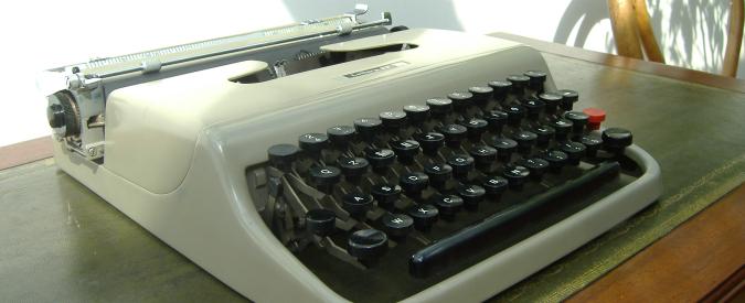 Adriano Olivetti, la letteratura al tempo della macchina per scrivere
