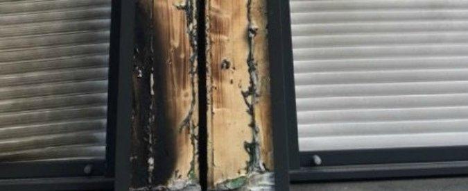"""Parigi, incendio doloso danneggia il futuro centro d'accoglienza per i senzatetto. Il Comune: """"Vergogna"""""""