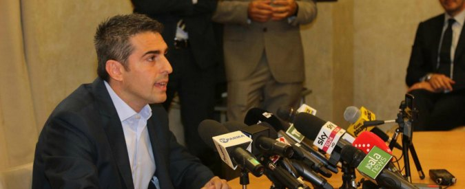 """Parma, Pizzarotti in corsa con una lista civica: """"Chiuso ad alleanza con partiti"""""""