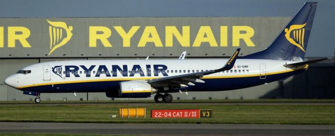 """Lecce, tennista disabile fa causa a Ryanair: """"Costretto a pagare supplemento per attrezzatura della sua carrozzina"""""""
