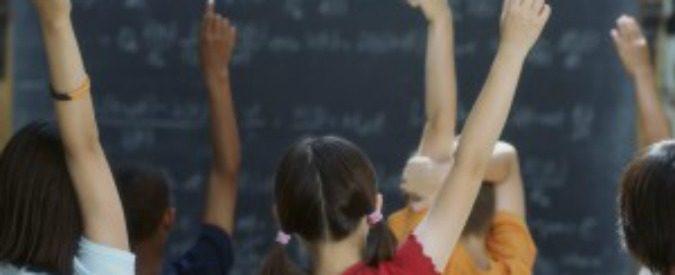 La scuola che non insegna la passione alimenta il bullismo e la violenza