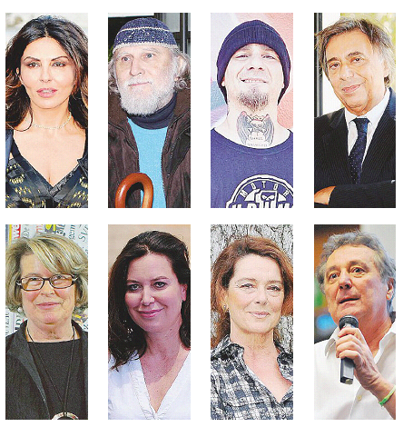 """""""Pronti a una Woodstock contro la deriva autoritaria"""""""