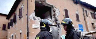 """Terremoto Centro Italia: """"Tra Marche e Umbria oltre quattromila sfollati"""". Renzi: """"Non ci saranno tendopoli"""" (FOTO e VIDEO)"""