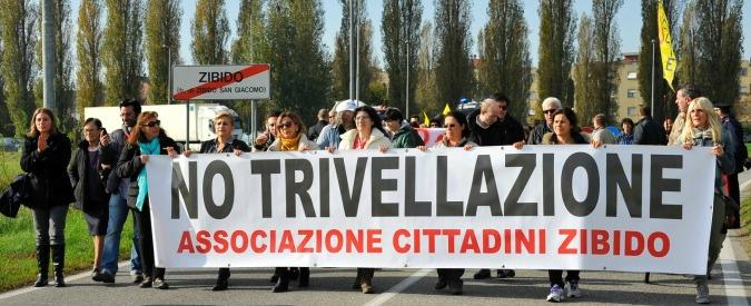 """Trivelle, lo strano caso di Zibido: per il Tar l'associazione è """"troppo povera"""" per fare ricorso, non per le spese di giustizia"""