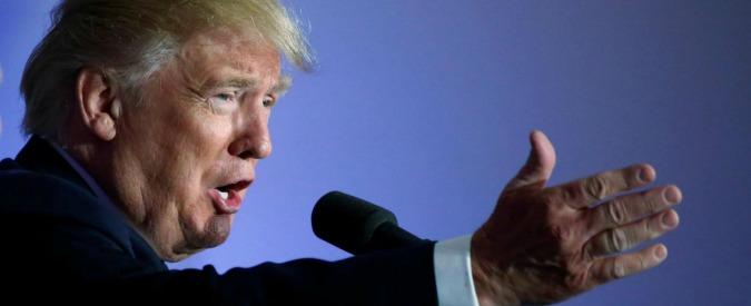 Usa, media: 'Russia può ricattare Trump'. Nyt: 'Video con squillo a Mosca nel 2013'