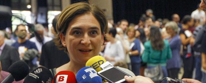 Barcellona, l'esempio vincente della sindaca Ada Colau