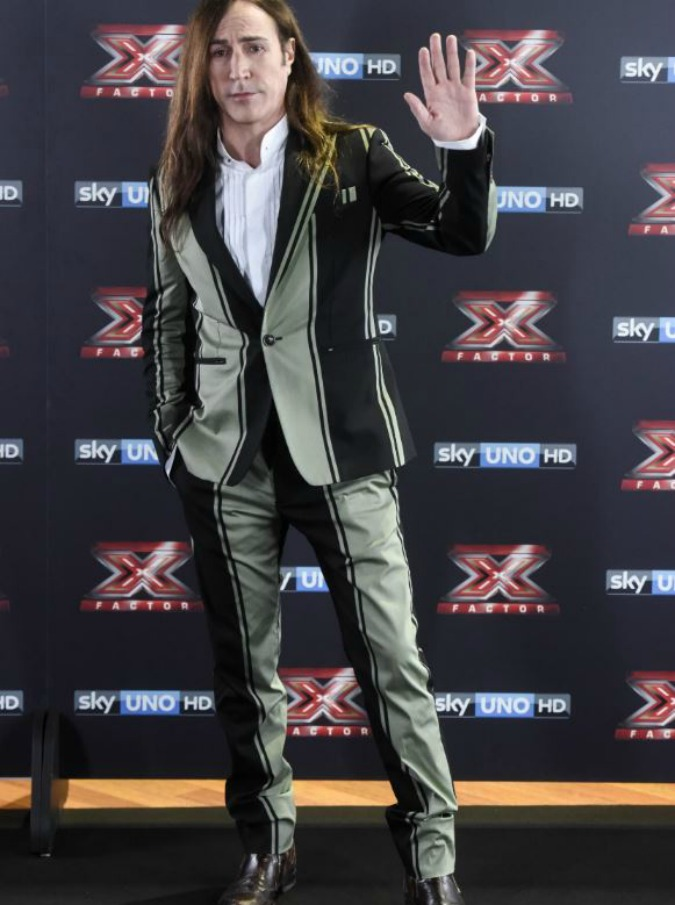 """X Factor 2016, le pagelle di Michele Monina e della figlia Lucia: Manuel Agnelli? """"Una scossa"""". """"No, noiosissimo"""""""