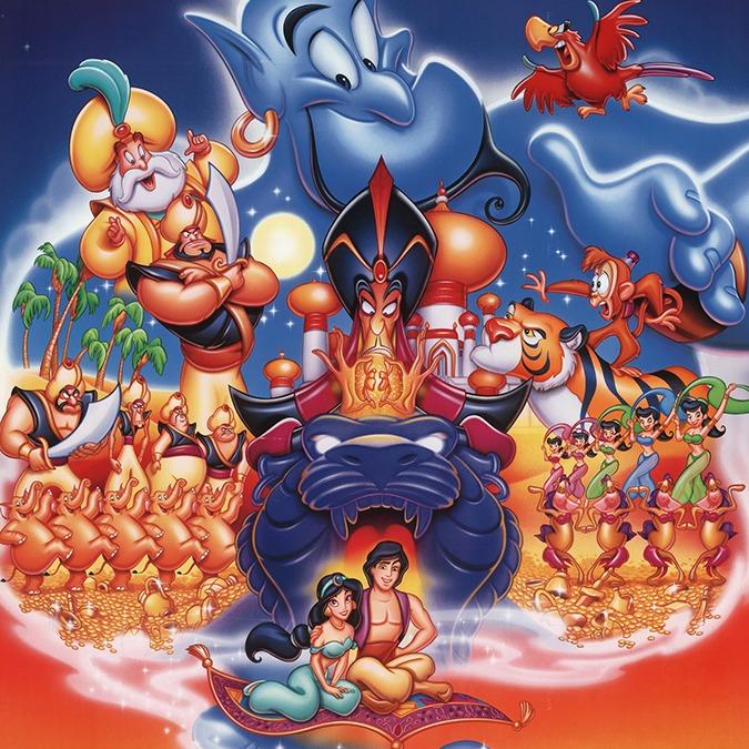 Aladdin, il regista inglese Guy Ritchie dirigerà il live action del classico di Disney